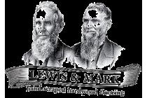 Массивная доска Lewis Mark